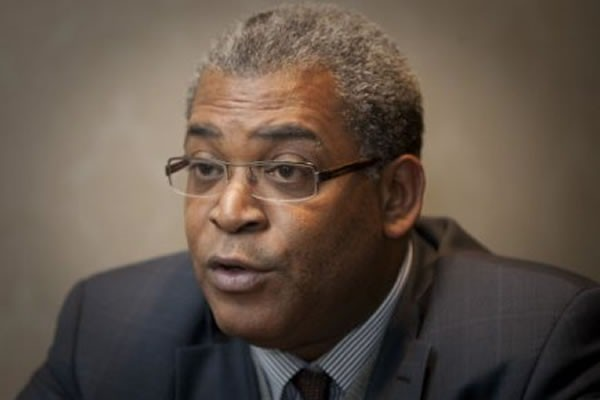 Photo : ex-Premier Ministre Jean Max Bellerive - Crédit : Loop Haiti