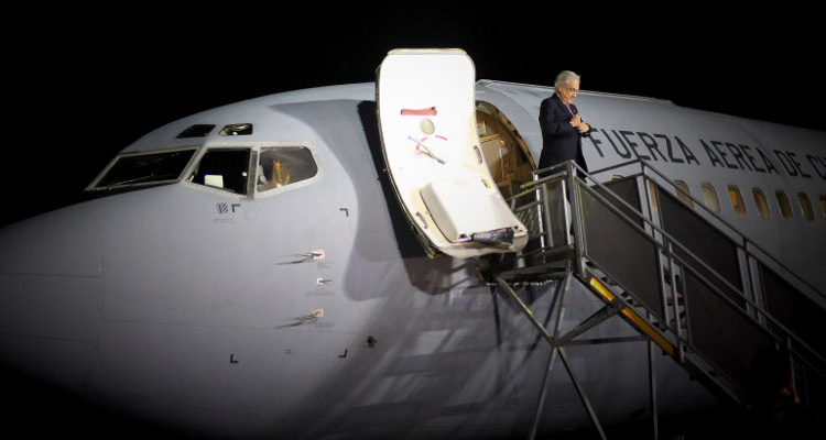 Le Chili veut faire revenir les Haïtiens dans un avion présidentiel. Photo: El Desconcierto