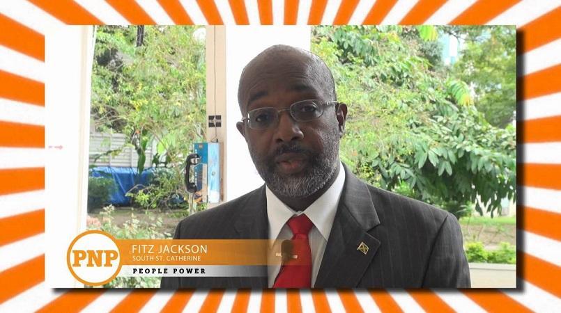 Fitz Jackson