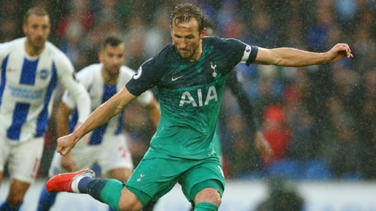 Tottenham trio unhappy with wages in wake of Kane's new contract