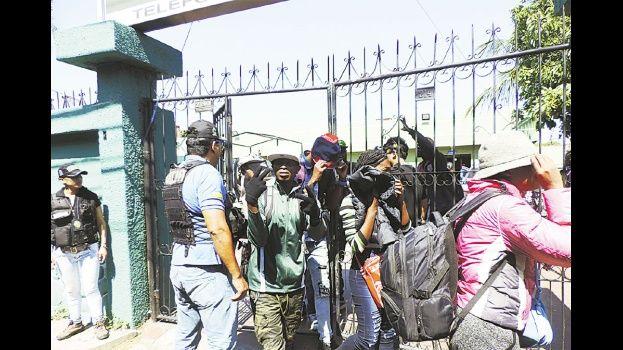 La Bolivie veut stopper le trafic des Haïtiens  sur son territoire. Photo: El Eder