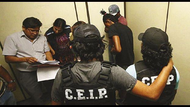 La Bolivie va enquêter sur des Haïtiens soupçonnés de trafic humains. Photo: El Deber