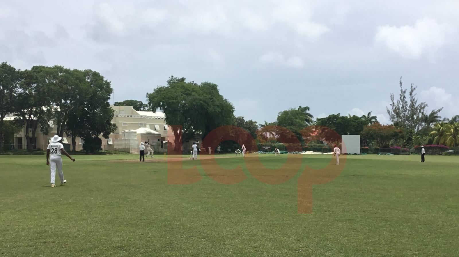 Wildey Sports Club