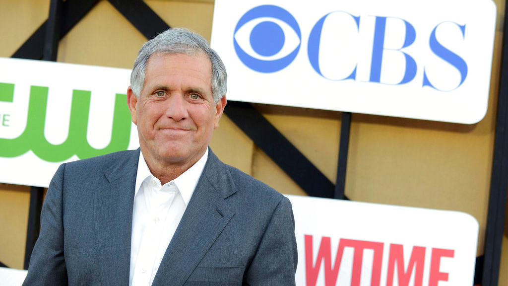 In this July 29, 2013, file photo, Les Moonves arrives at the CBS, CW and Showtime TCA party at The Beverly Hilton in Beverly Hills, Calif. On Sunday, Sept. 9, 2018, CBS said longtime CEO Les Moonves has resigned, just hours after more sexual harassment allegations involving the network's longtime leader surfaced. (Photo by Jordan Strauss/Invision/AP, File)