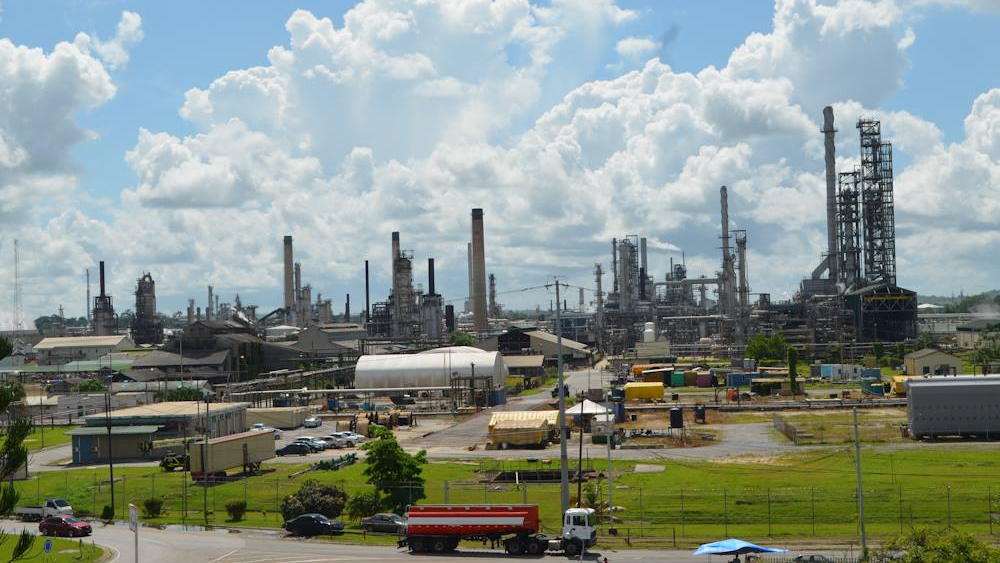 PM defends Petrotrin refinery closure: We had no choice