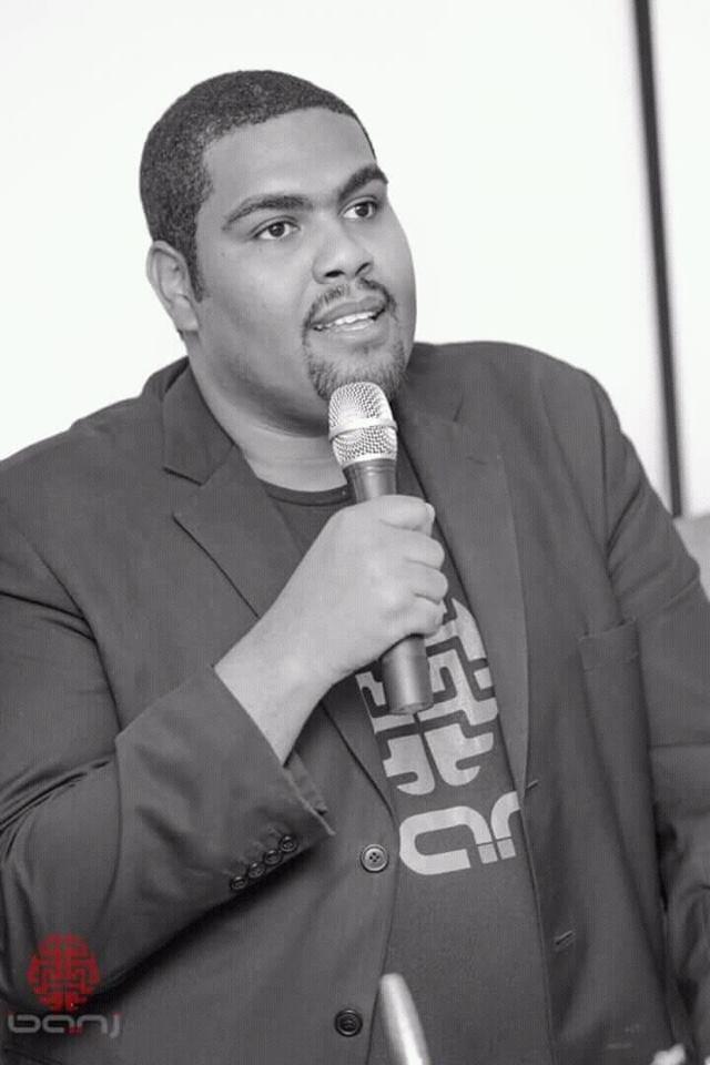 Marc Alain Boucicault, Directeur de Banj.