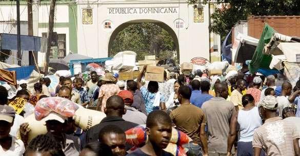 Suite à l'expiration du Plan National de Régularisation des Etrangers depuis le 26 aout dernier, des milliers d'haitiens sont menacés d'expulsion et pourront etre rapatriés en Haiti dans les prochains jours