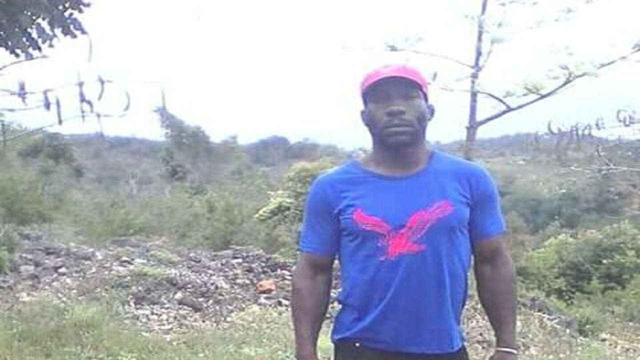 Orville 'Bull' Scarlett, who reportedly chopped his ex-lover and her 10-year-old son to death in St Ann last Tuesday, and was himself brutally lynched by an angry mob on Friday morning.