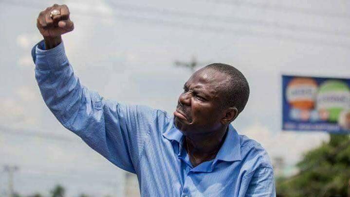 Moïse Jean-Charles se prononce autour du nouveau gouvernement. Jeanty Junior Augustin