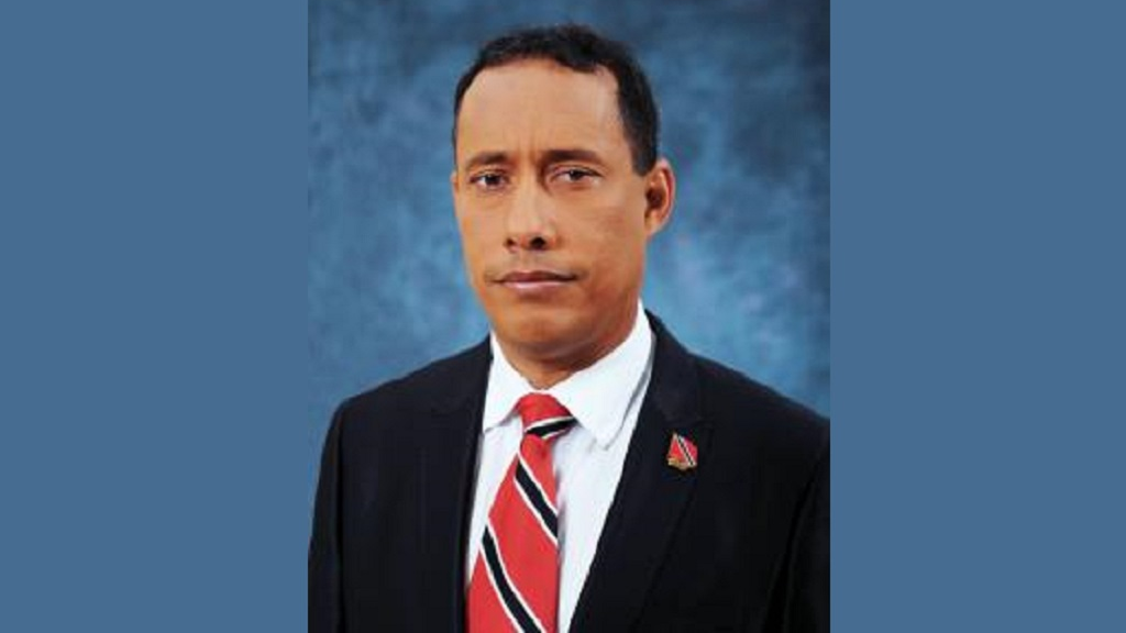 Photo: Newly appointed Commissioner of Police, Gary Griffith.