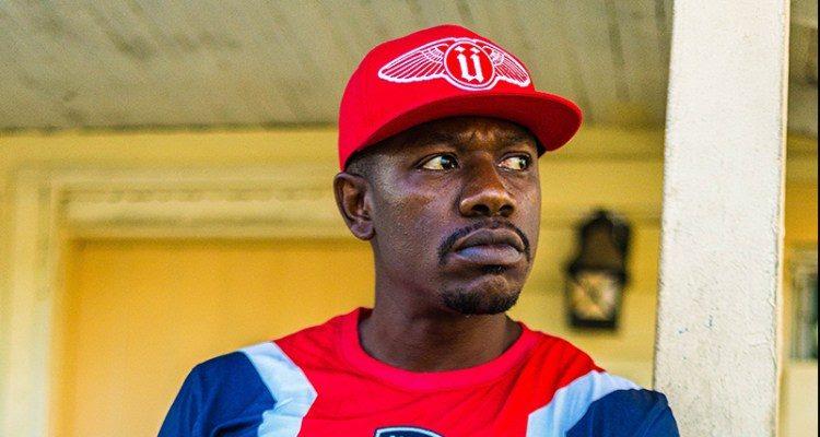 Le rappeur haitien proche de Booba, Gato da Bato
