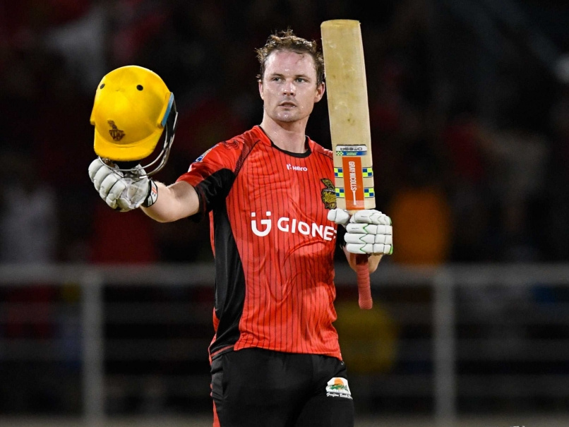 Munro survived several chances to successfully anchor the TKR run chase
