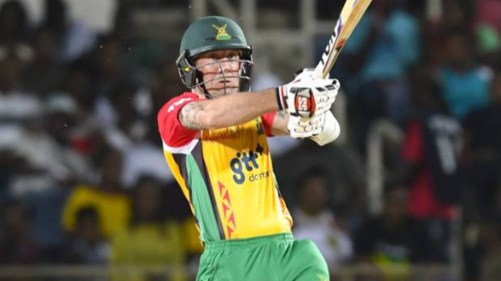 Luke Ronchi and the Guyana Amazon Warriors will know their opponents for Sunday's final after Friday's 2nd Qualifier