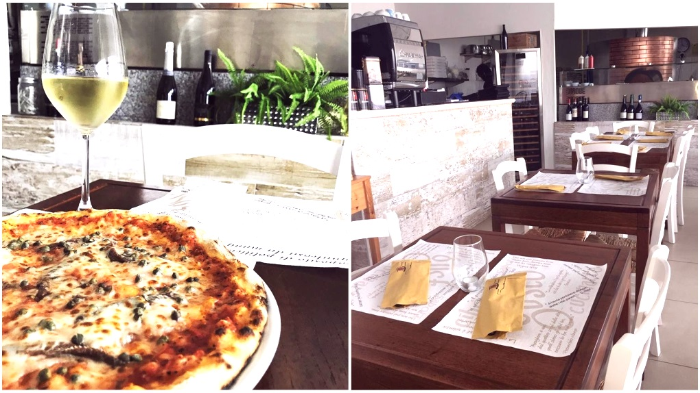 Photo: Mamma Mia, located in Shops of Arima, is an authentic Italian restaurant serving authentic Italian cuisine. Photos courtesy Mamma Mia.