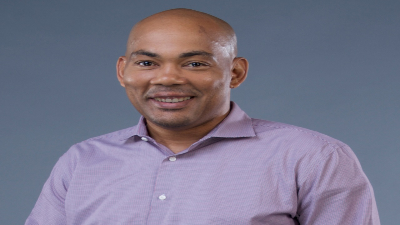 Jerome Smalling, CEO of JMMB Bank.