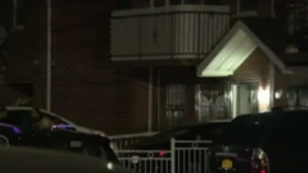 Several people slashed, including 3 infants, at NY daycare