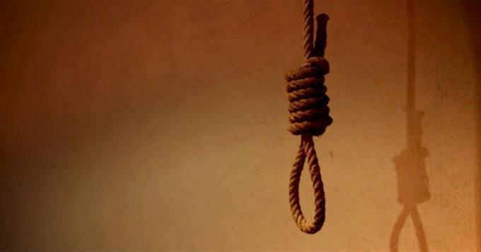 RD: Un homme pend son fils de 4 ans avant de se suicider. Photo: Listin Diario