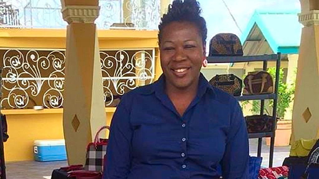 Photo: 41-year-old Spanish teacher Susan Maynard went missing on September 4, 2018. Maynard, who lives with her mother in Charlieville, Chaguanas, said she was going to buy a phone card at a nearby shop but never returned home.