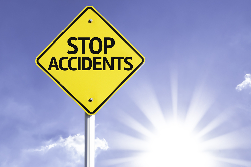Illustration de Panneau routier - Crédit :  Health and Safety Consultancy