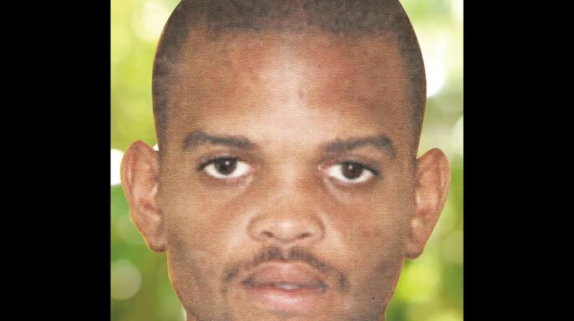 Ronald Raheim Rudder is wanted by the Royal Barbados Police Force.