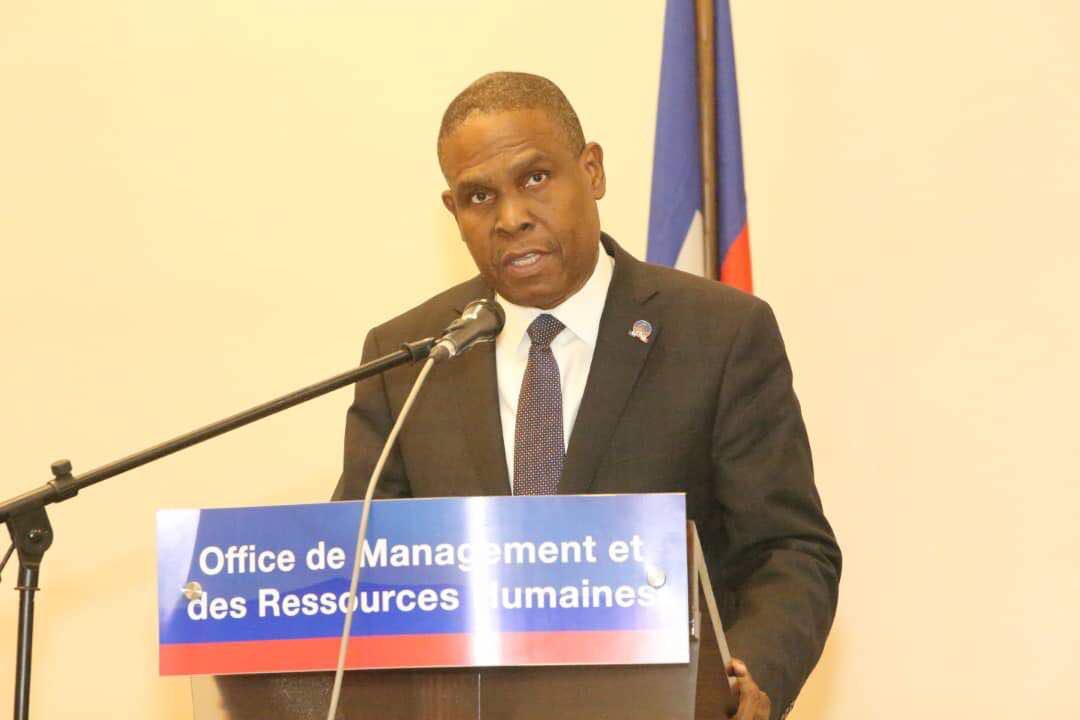 Jean-Henry Céant, Premier ministre