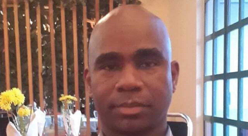 Prison Suprintendent, Wayne Jackson, was shot and killed near his Malabar, Arima home on October 2, 2018.