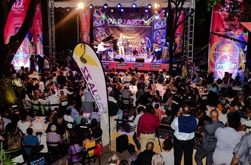 Le festival PaP Jazz, avec 13 années au compteur, est devenu l'un des incontournables rendez-vous musicaux qui désire projeter une autre image de l'île.