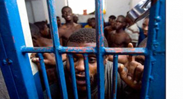 Haiti: 120 cas de décès enregistrés dans les prisons en 10 mois / Photo: AFP