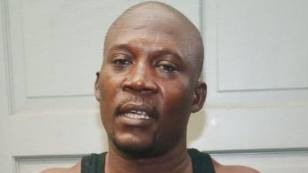 Charged for killing wife: Longdenville Bishop Melroy Corbin is due in court today (October 23) for the murder of Longdenville pastor, Alisa Ali. Photo courtesy The Trinidad and Tobago Police Service.
