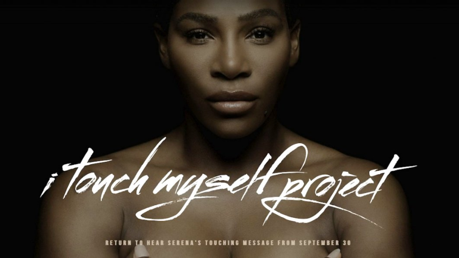 Image result for Touch Myself serena williams