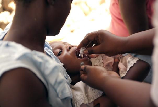 Le MSPP introduit un nouveau vaccin pour sauver 270 000 enfants. Photo: The Verge