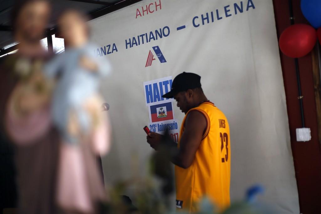 Des Haïtiens au Chili vont célébrer la langue créole. Photo: El Desconcierto