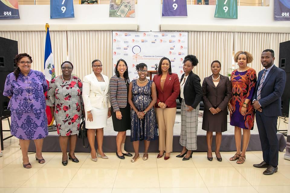 Deuxième édition du forum économique des femmes, un pas vers la prospérité