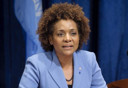 Michaelle Jean abandonnée par le Canada et Québec pour sa réélection au poste de Secrétaire générale de l'OIF