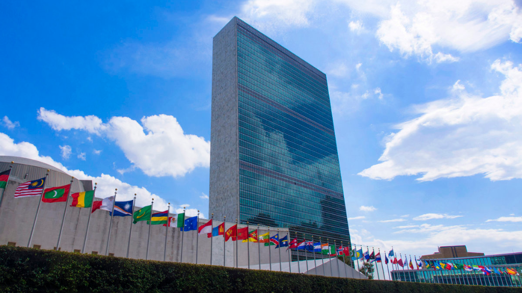 united nations day 10 things you didn t know about the un loop news