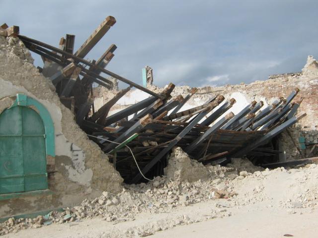 Plus de 50% des bâtiments du Grand Nord sont révélés vulnérables en cas de séisme, selon une étude conduite par le PNUD après la catastrophe du 12 janvier sur la demande du ministère de l'Intérieur