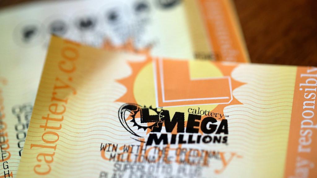 Mega millions prizes carnival
