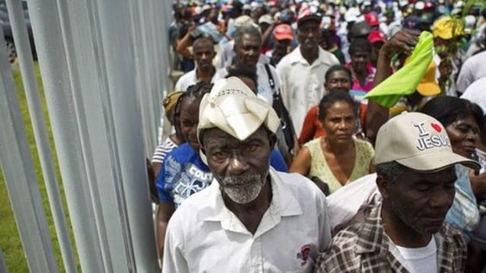 87,2% des immigrants en République Dominicaine proviennent d'Haiti, selon un sondage national réalisé au pays voisin.