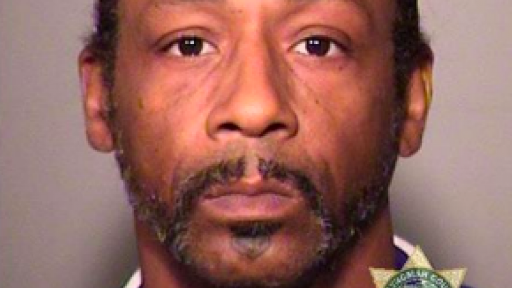 Comedian Katt Williams Jailed On Assault Charges In Portland