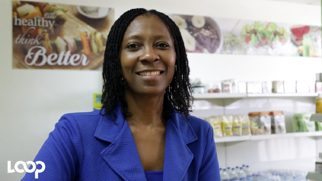 Cancer survivor Dr Debra Williams is now a Naturopathic Doctor and Medical Missionary