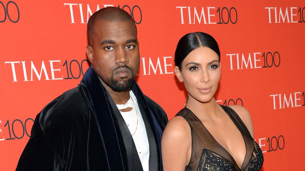 4f46224ab92a Watch: Kanye West and Kim Kardashian West visit Uganda
