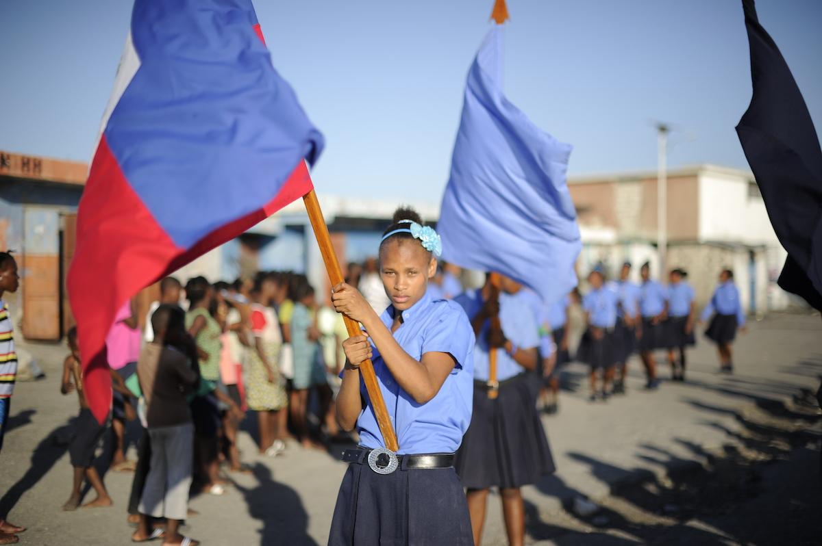 Capital humain: Haiti classé 112e, loin derrière la République dominicaine, 101e