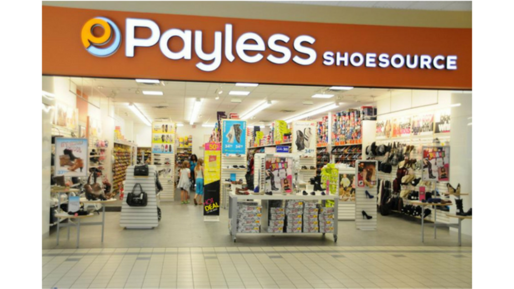 50bea5be4 Payless treats children of Cyril Ross Nursery to new shoes