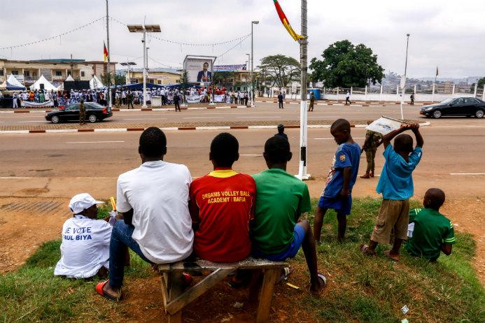 Cameroun: libération des 79 enfants enlevés en zone anglophone