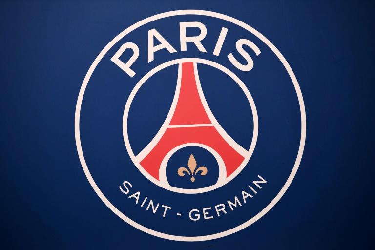 Logo du Paris-Saint-Germain