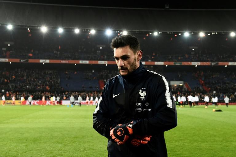 Les Pays-Bas vainqueurs de la France 2-0 à Rotterdam en Ligue des nations le 16 novembre 2018