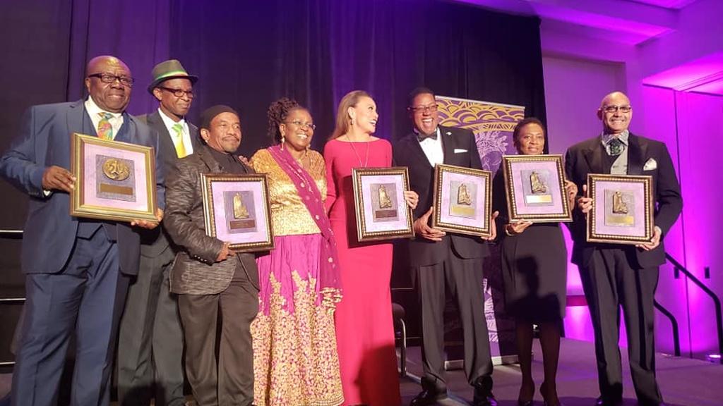 CARAH awardees
