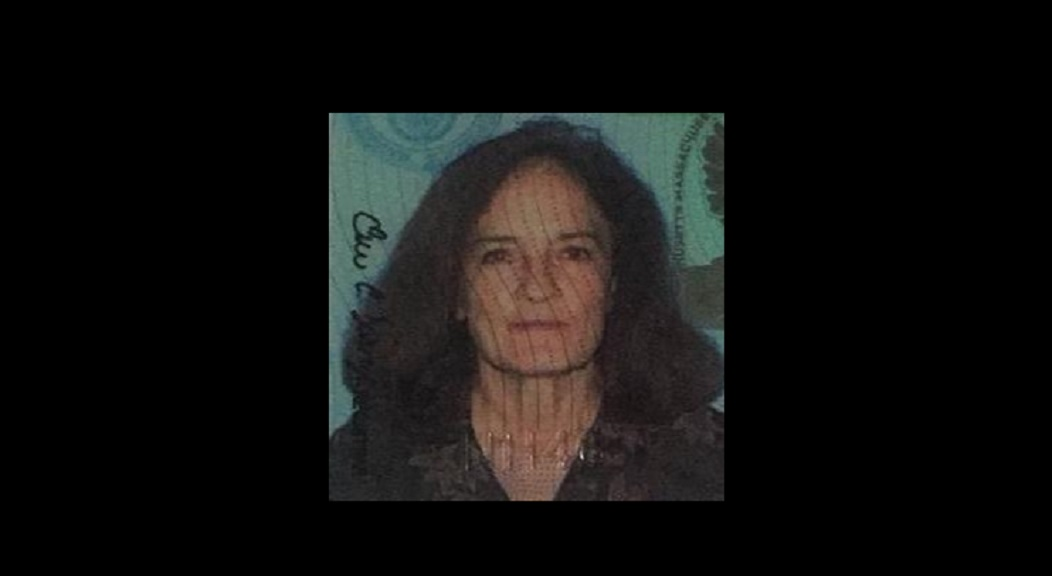 Nancy Hardy of Amherst, Massachusetts in the US and Phase 3, Whitehall in Negril, Westmoreland, went missing on Saturday.