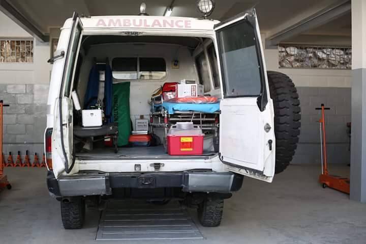 « Revendiquer est un droit, attaquer les ambulances est un crime », lit-on dans un message de sensibilisation lancé sur le réseau social Facebook par le ministère de la Santé Publique et de la Population