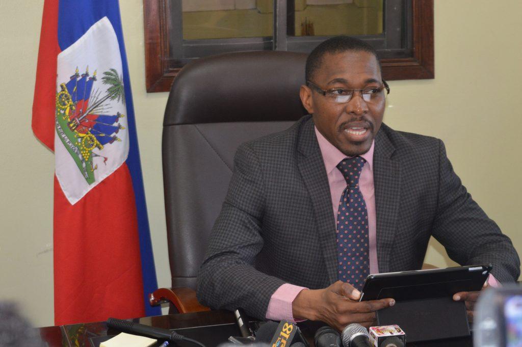 L'ULCC active l'action publique contre l'ex ministre Bellevue